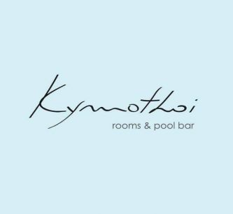 Kymothoi Rooms-Logo