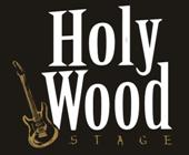 Holy Wood-Stage