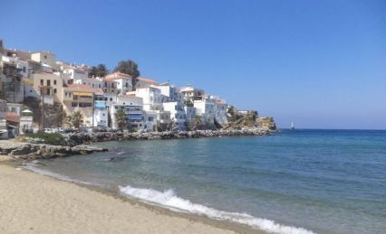 Paraporti Andros