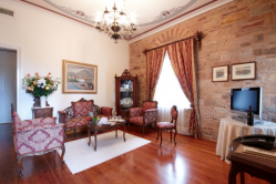 Argentikon Luxury Suites-CASTELLO.1