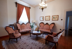 Argentikon Luxury Suites-GENOVA