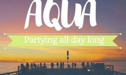 Beach bar Aqua-Logo2