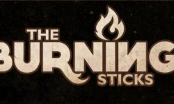 The Burning Sticks