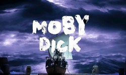 Moby Dick theatro Pallas 2020