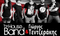 House Band-CLUB